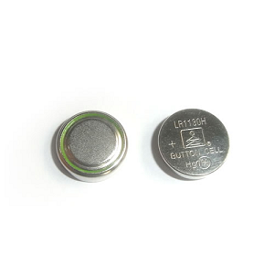 ALKALINE MANGANESE DIOXIDE BUTTON CELL LR1130H