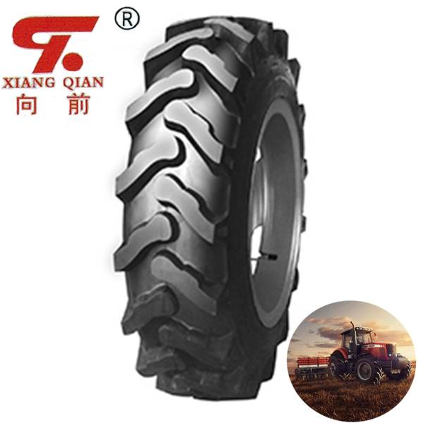 R1 Pattern Tractor Tyre (11.2-24)