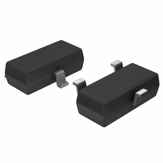 Discrete Semiconductor Products  RF Diodes  Avago Technologies US Inc. HSMP-3832-TR1GDIODE PIN GP 20