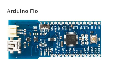 Wireless Arduino Programming with Electric Imp