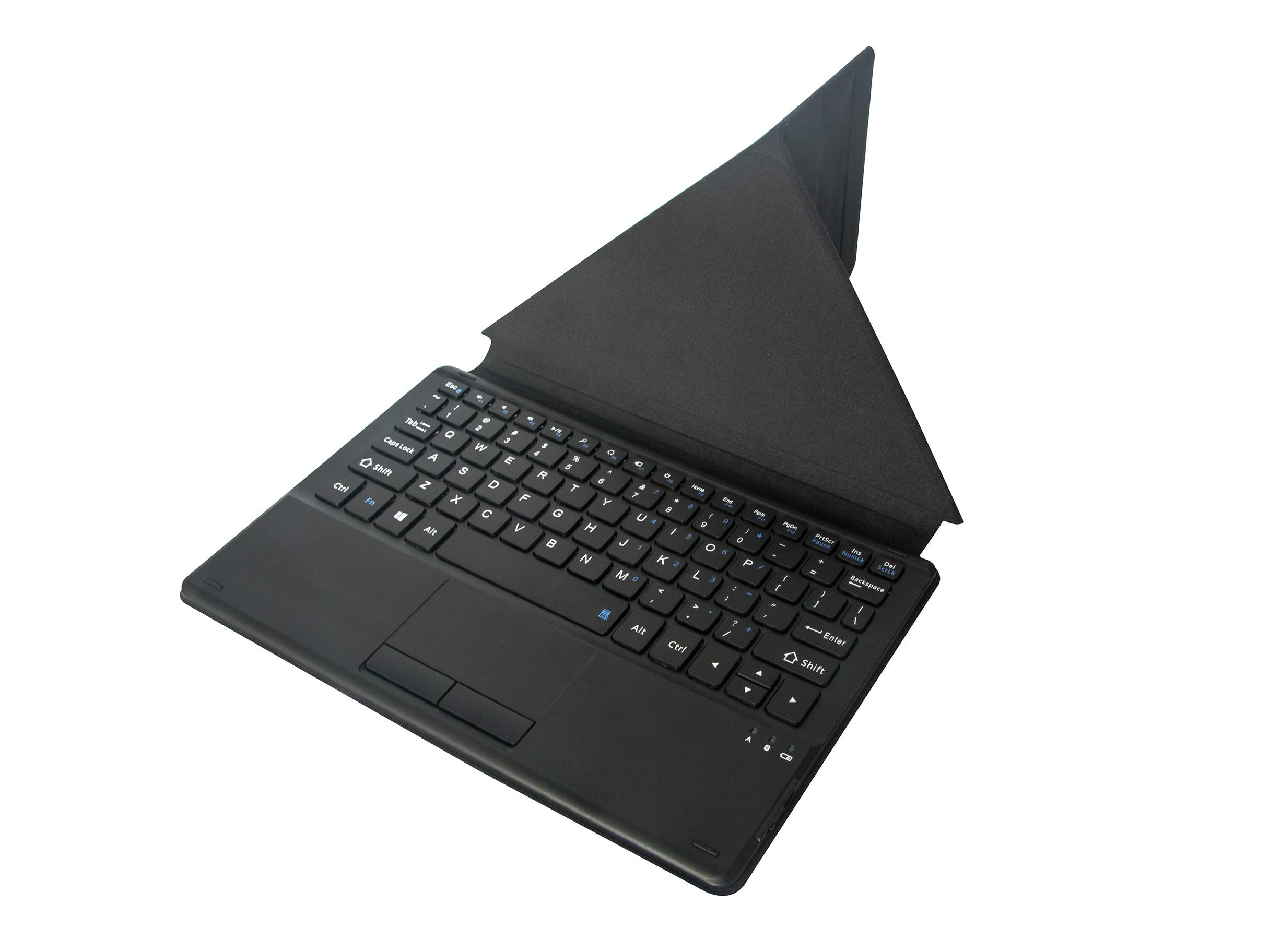 G1405 Bluetooth keyboard with PU cover for IPAD