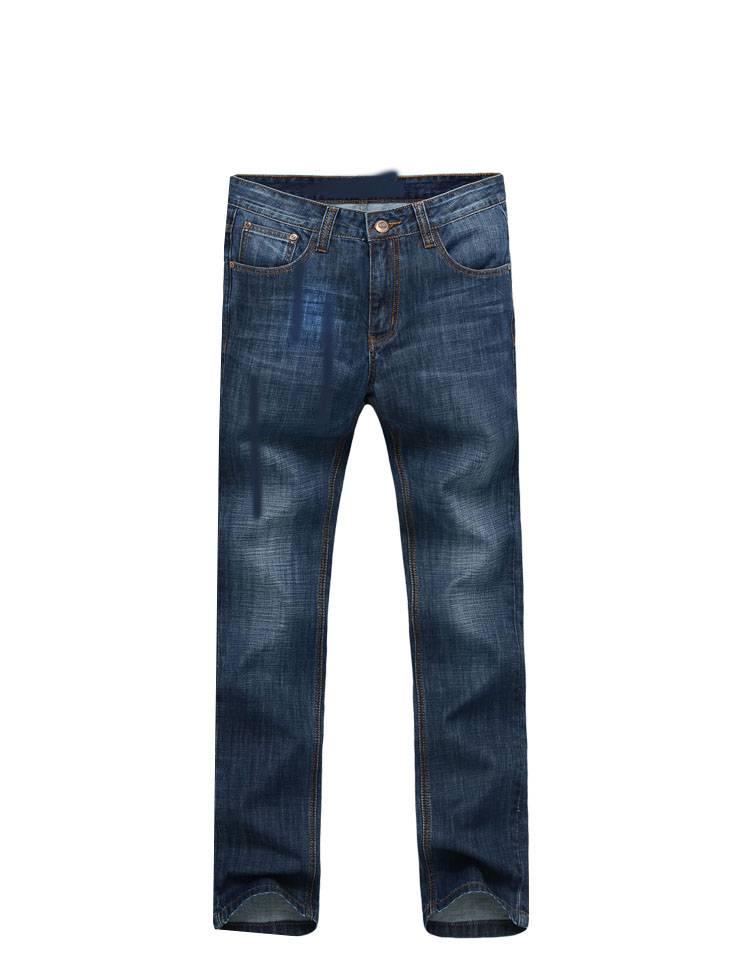 Men's Narrow Fashion Jeans 2014