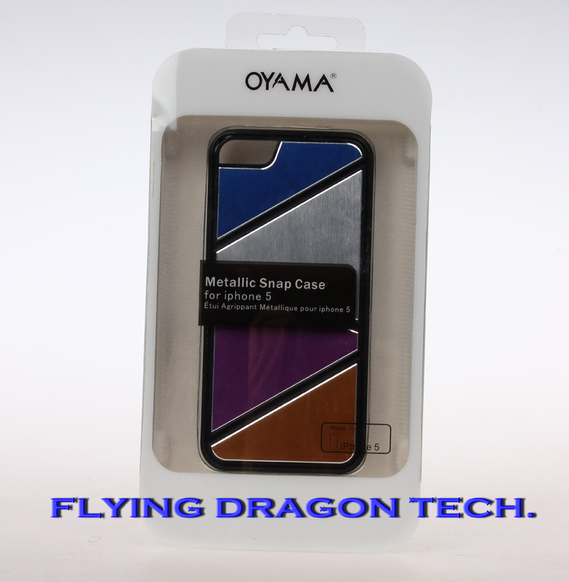 case for iphone 5 (Model NO. FD006)