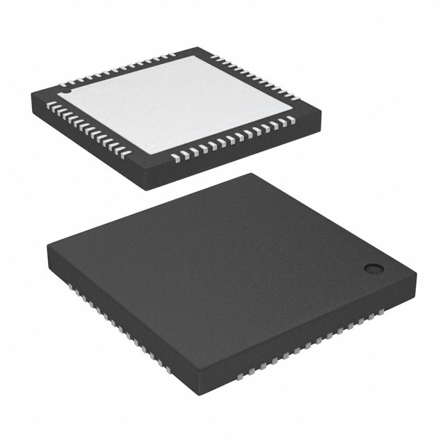 Kynix Semiconductors > Interface ICs > USB Interface IC > Cypress CY7C68014A-56LTXC