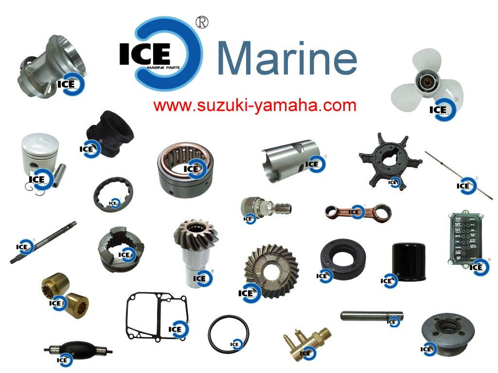 Honda Outboard Parts >> Yamaha Suzuki Tohatsu Honda Outboard Engine Parts Ice