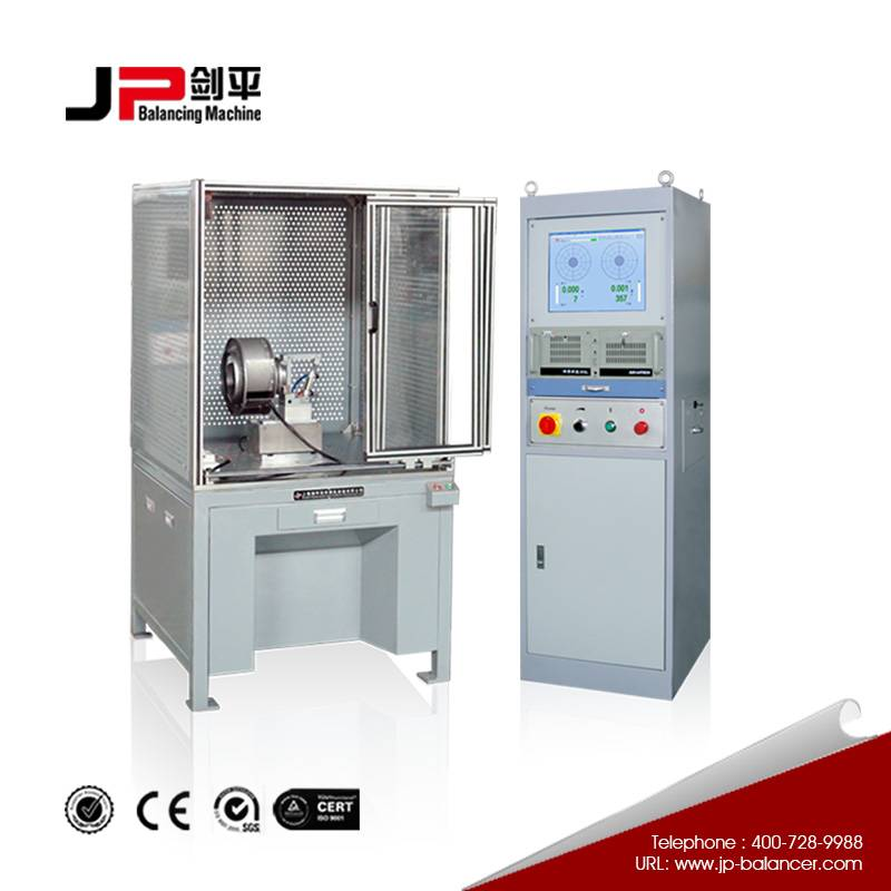 2015 hot sell Self-drive balancing machine (PHZS-5B) manufacturer in China