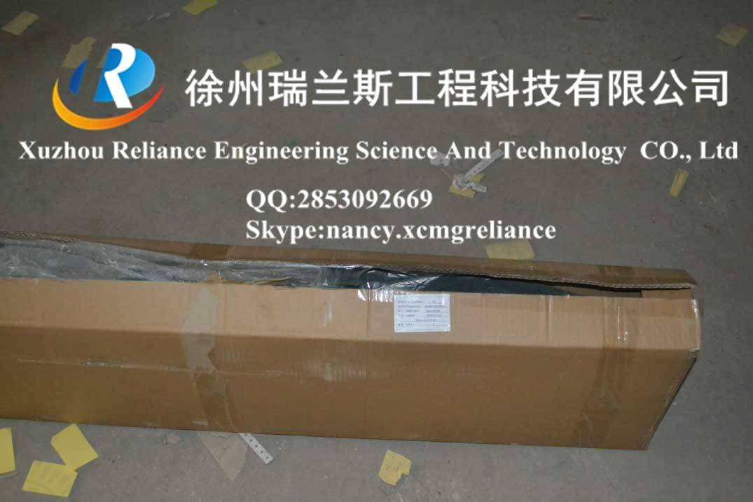 XCMG spare parts-crane-qy25k5s-Pedal assembly-802100105