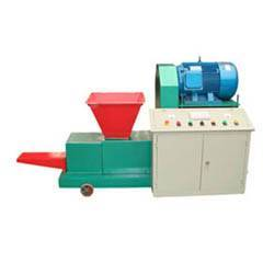 KJ-150-15 Screw Briquette press/Screw Briquette Machine