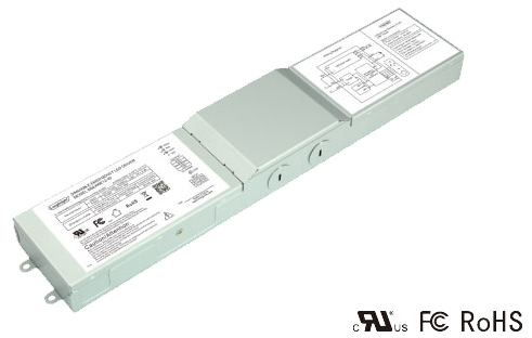 Dimmable Emergency LED Driver - UL / FCC /ROHS approval