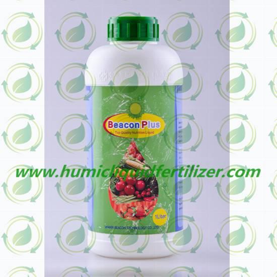Amiplus Liquid Amino Acid Foliar Fertilizer