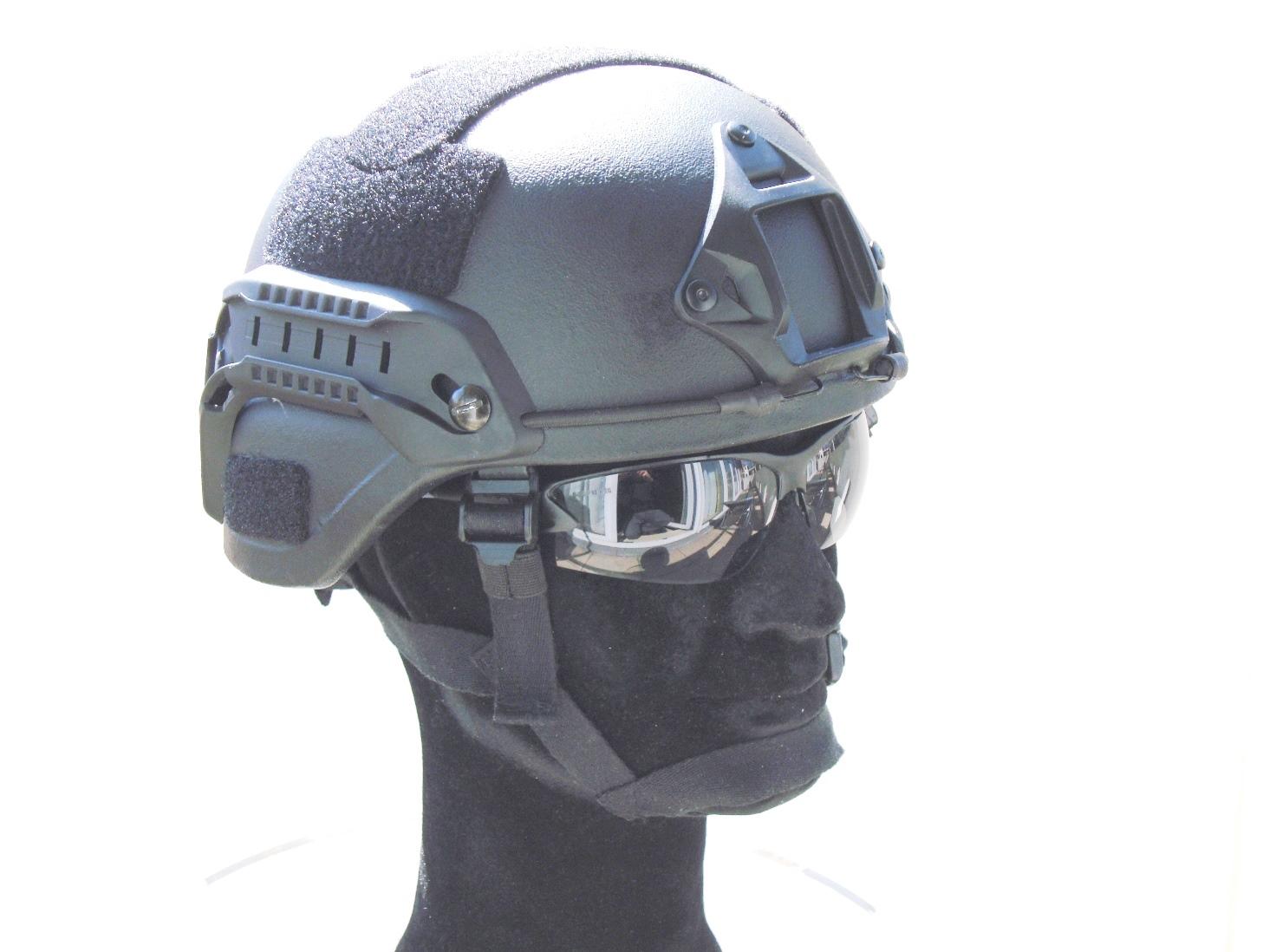 Ballistic Helmet MICH