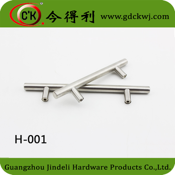 Stainless Steel 12mm Furniture Cabinet Handle Pulls