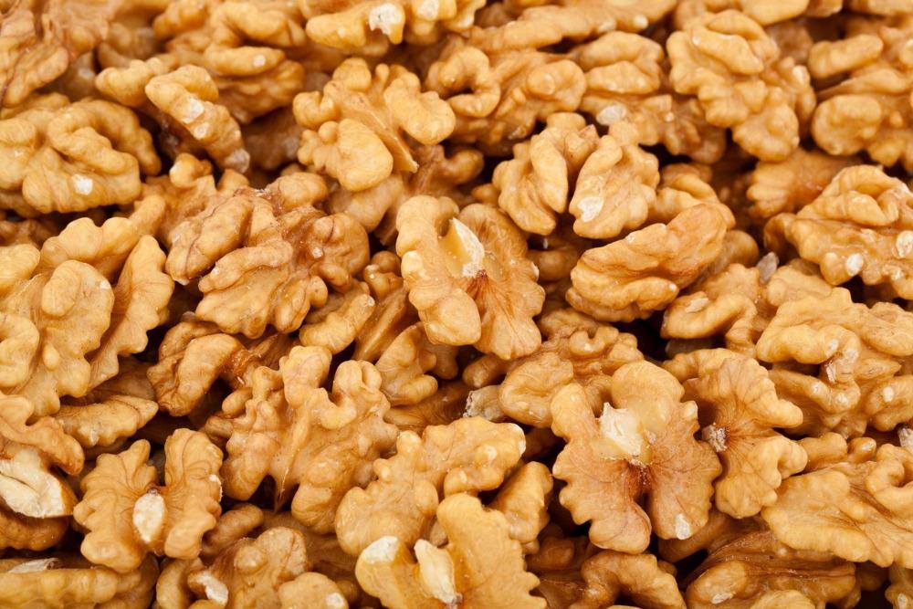 walnuts cashew nut chick peas