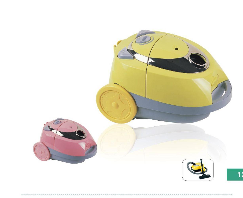 Vacuum Cleaner JL-H3002