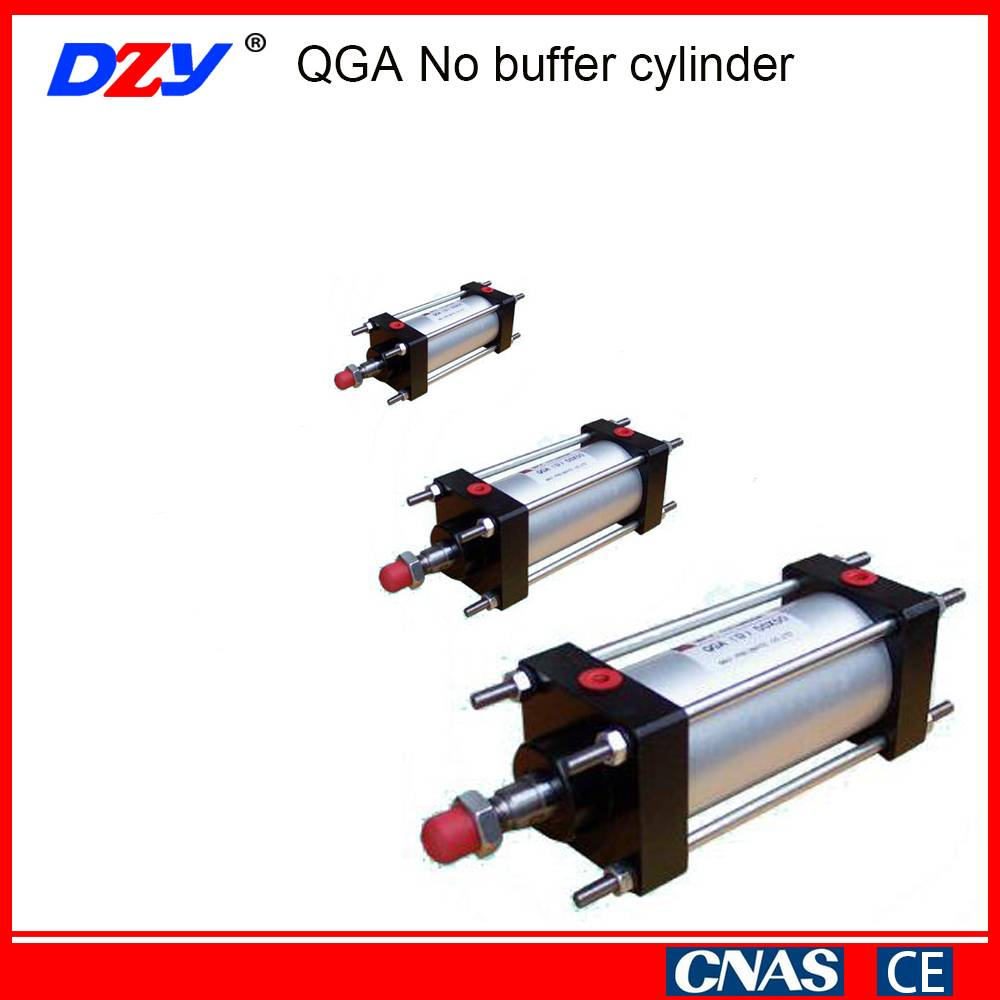 Alibaba good supplier trational no buffer cylinder for sale