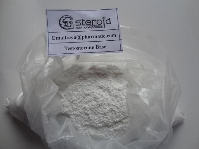 Promote Male Genital Growth Testosterone base 98% Muscle BuildingTestosteroneCAS 58-22-0