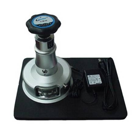 AT913B Electric Round Sample Cutter
