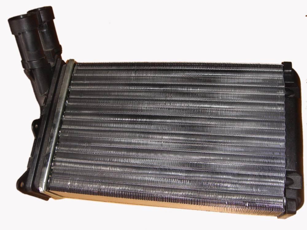 Auto heater core for CITROEN,PEUGEOT