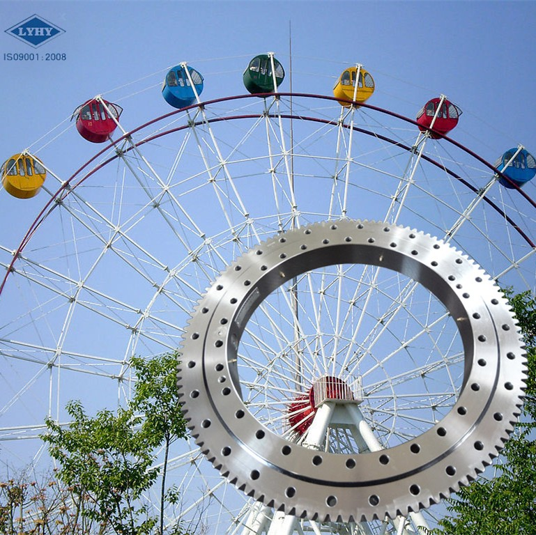 Slewing Bearing Use for Ferris Wheel