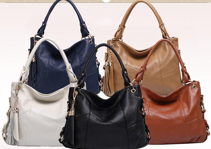 Wholesale Newest Classical trend PU handbag, woman handbag , lady handbag
