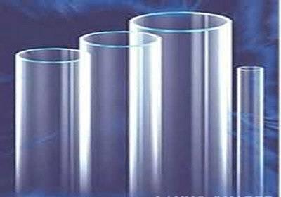 Ozone Free Quartz Tube