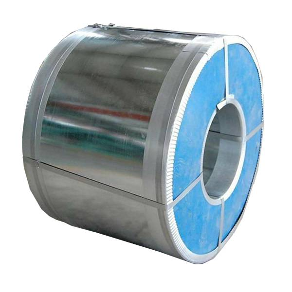 Supply prime quality Galvanized Steel Coils GI coils