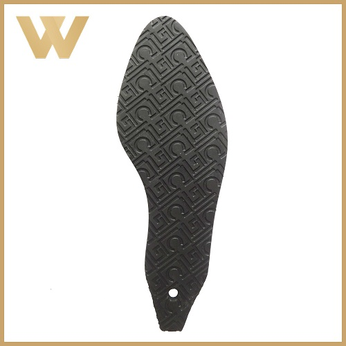 Fashion Style Rubber Neoprene Rubber Sole Sheet