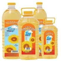100% refined sunflower oil