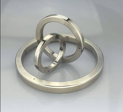 BX type metal ring gasket