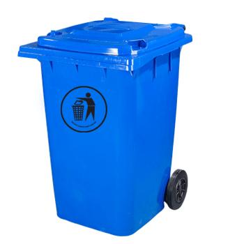 RXL-360 plastic dustbin waste container