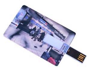 Wholesale card usb flash drive wholesale with webkey function for promotion gift