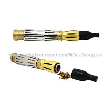 2014 Special Electronic Cigarette, Large Dry Herb E-cigarette, Large Vapor, New Design