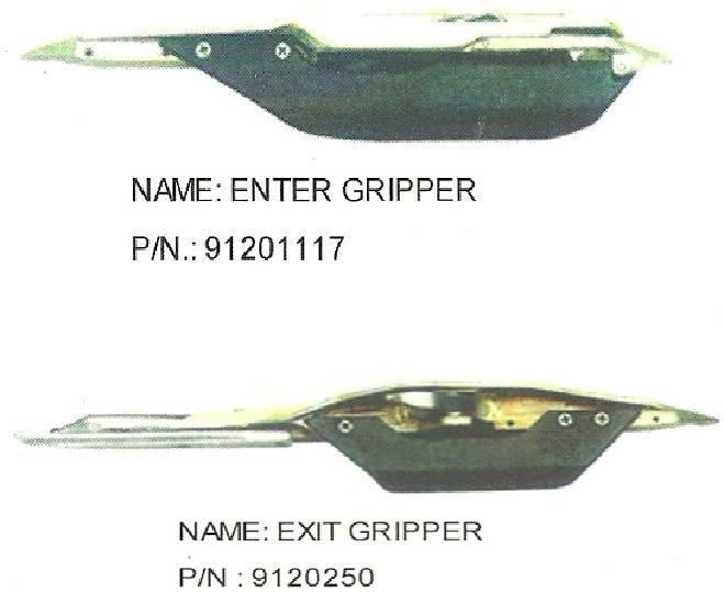 gripper p 1001