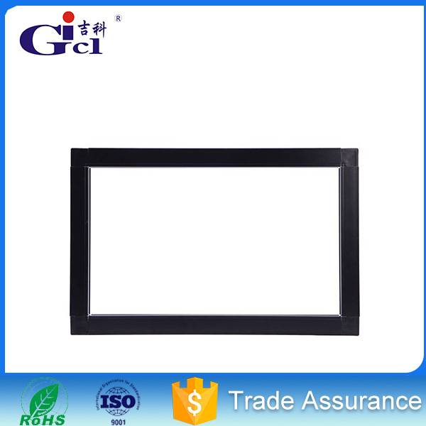 Gicl 2568 p6 smd module for led sign board aluminum frame for indoor led screen display