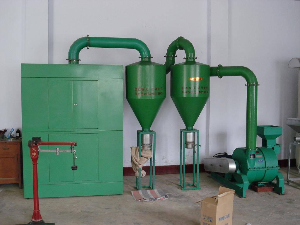 Wood powder machine Chinese wood powder machine