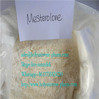 Methasterone/Superdrol/Anabolic steroid Methasterone/High quality Methasterone/cas3381-88-2/ C21H34O