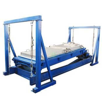 Rotex Type Gyratory Screening Machine/Rotex Screener for sugar,salt,fertilizer