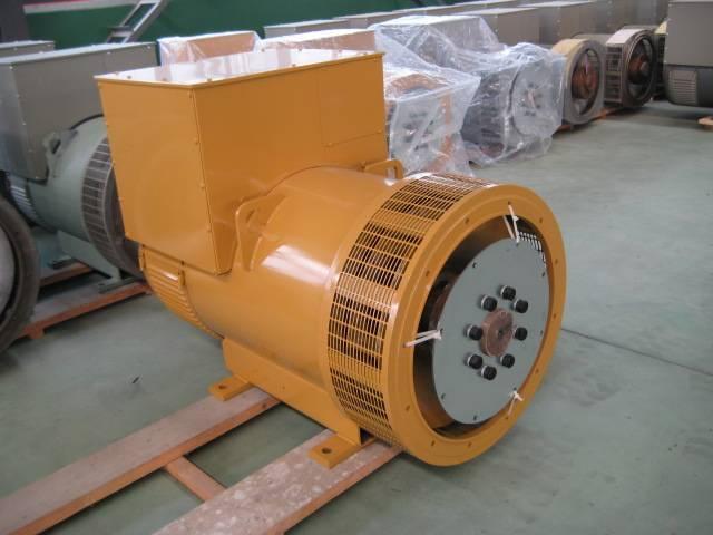 250kVA   alternator