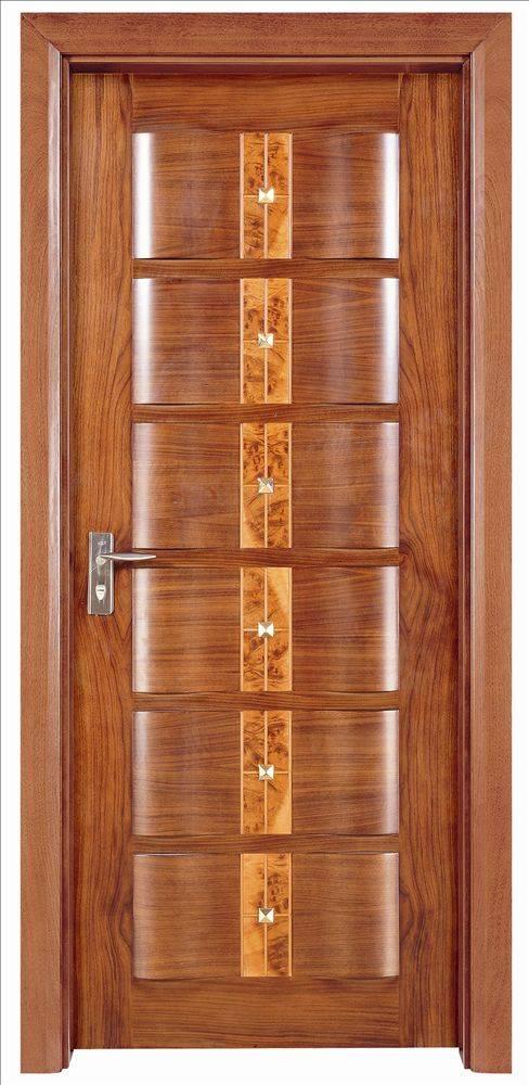Raised Pattern Exterior Doors