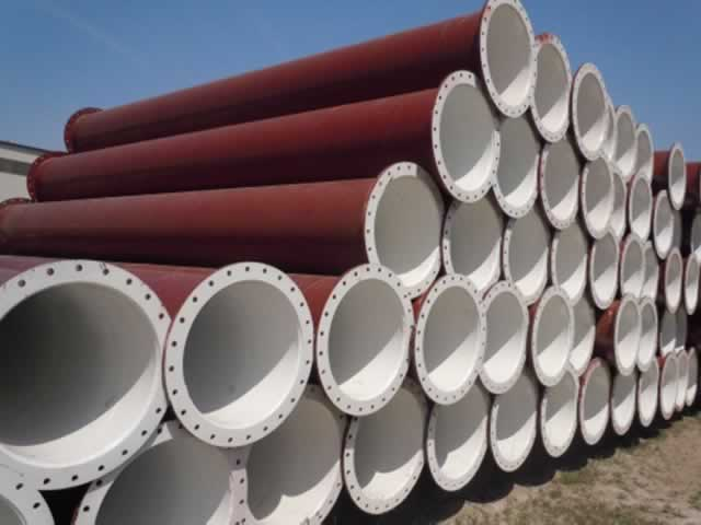 ASTM A53 water supply LSAW carbon steel welded pipe