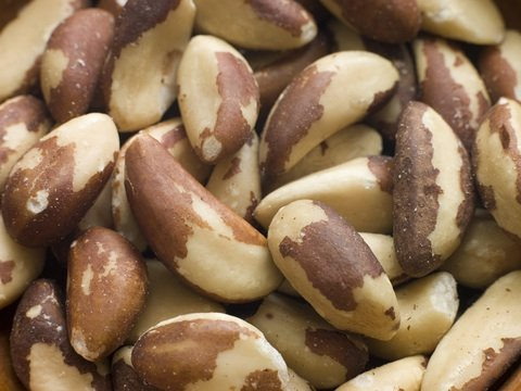 Best Quality Grade A Brazil nuts
