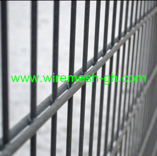 Double Wire Fence Factory