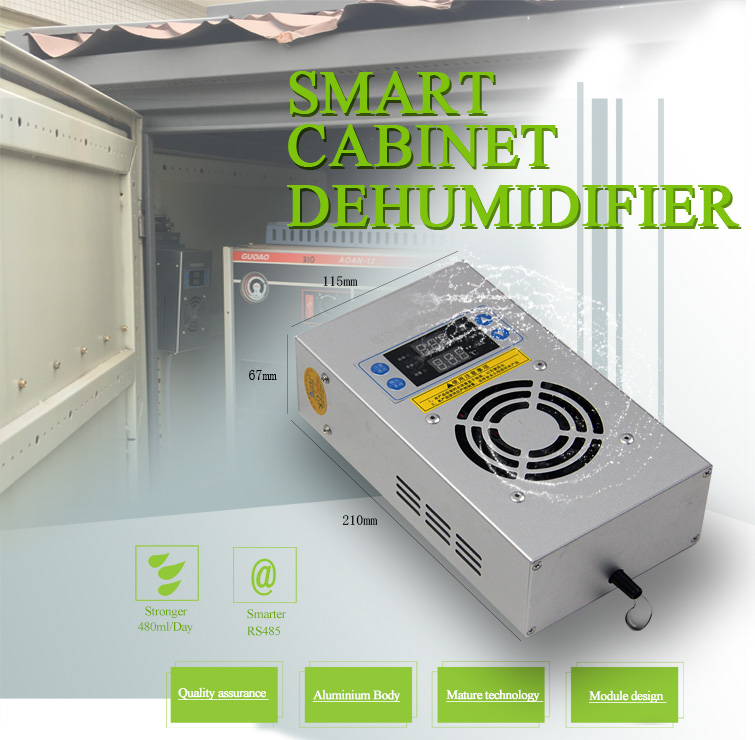 Factory Direct Supply Wholesale Price switchgear cabinet industrial Dehumidifier