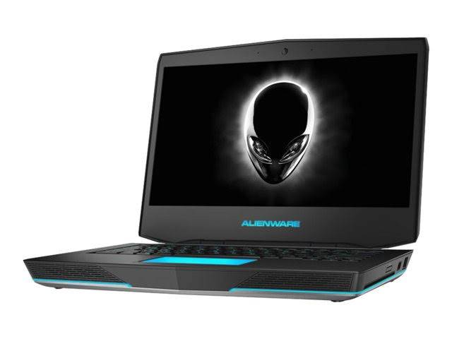 Dell Alienware ALW18-27490ASLV Notebook, 18.4 in box