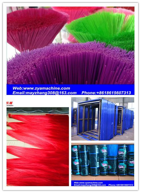 PET Brush Filament