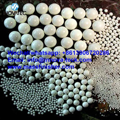 Zirconia ceramic ball - zirconia polishing ball