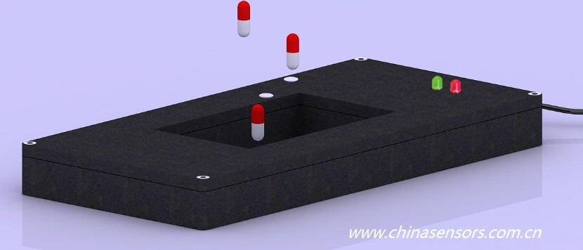 Photoelectric Frame Sensor