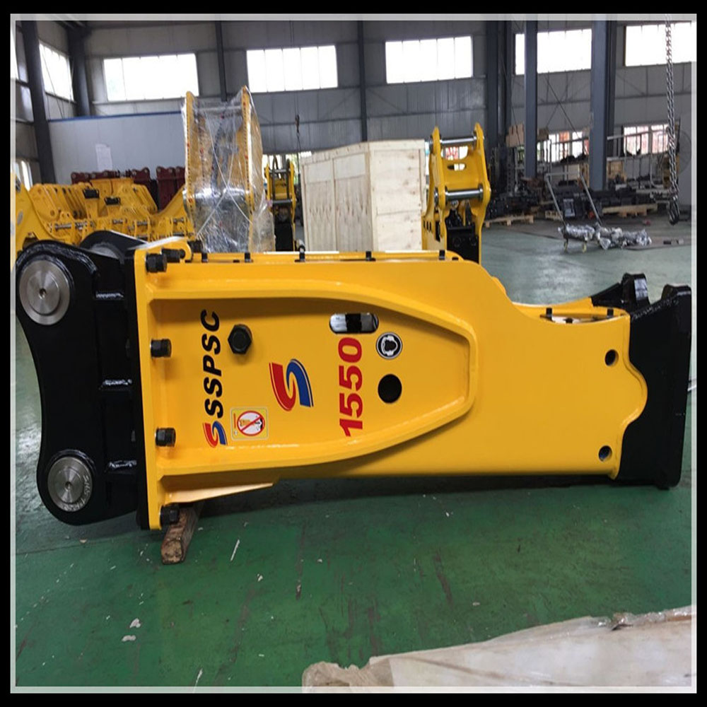 SB121 hydraulic breaker hammer for excavator