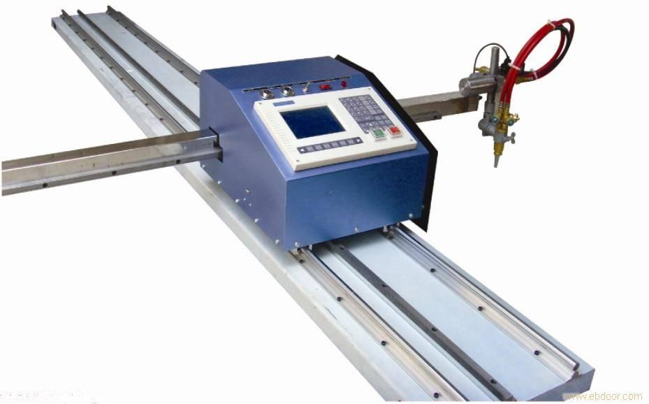 Smart CNC Cutting Machine