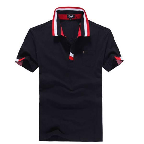 Mens Polo T shirt,100% Cotton color combination Plain Mens Polo t-shirt with pocket OEM